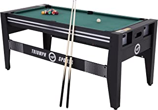 3 4 size snooker table for sale