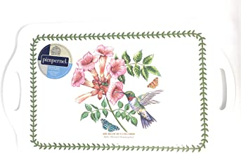 Pimpernel Botanical Hummingbird Large Handled