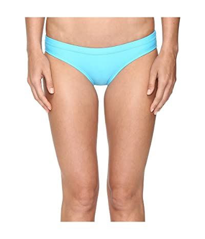 Nike Core Solids Training Bikini Bottom (Chlorine Blue) Women