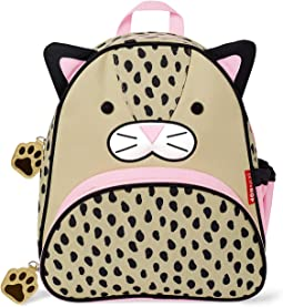 Zoo Backpack (Little Kid)