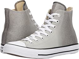 Converse - Chuck Taylor® All Star Canvas Ombre Metallics Hi