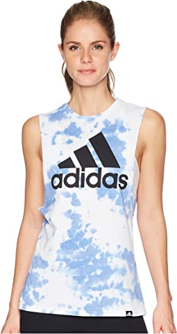 adidas Festival Muscle Tank Top