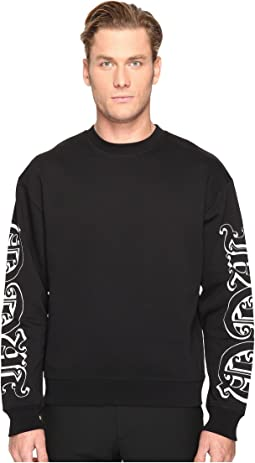 McQ - Oversized Sweatshirt