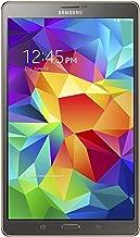 Samsung Galaxy Tab S 8.4-Inch Tablet (16 GB, Titanium Bronze)