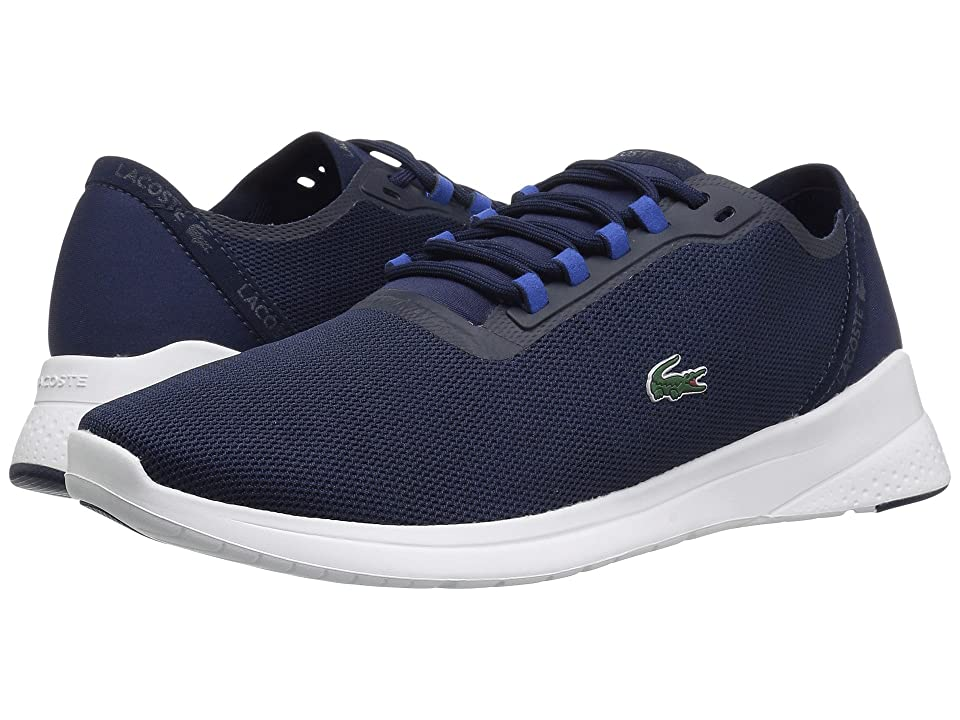 Lacoste LT Fit 118 4 (Navy/Dark Blue) Women