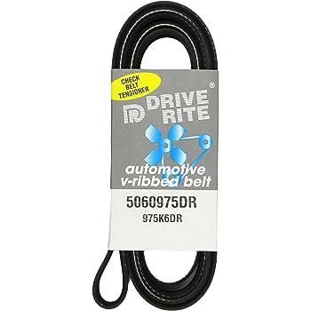 Dayco 5060945DR Serpentine Belt