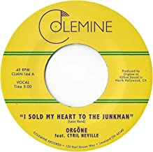 I Sold My Heart to the Junkman