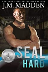 SEAL Hard (Silver SEALs Book 9) Kindle Edition