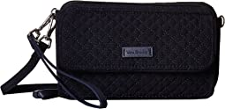 Vera Bradley - Iconic RFID All-In-One Crossbody