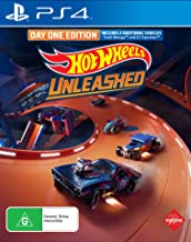 Hot Wheels Unleashed Day 1 Edition - PlayStation 4