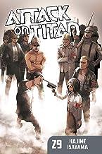 Download Book Attack on Titan 29 PDF