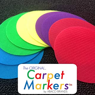 carpet markers