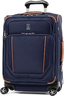 Crew Versapack-Softside Expandable Spinner Wheel Luggage,...