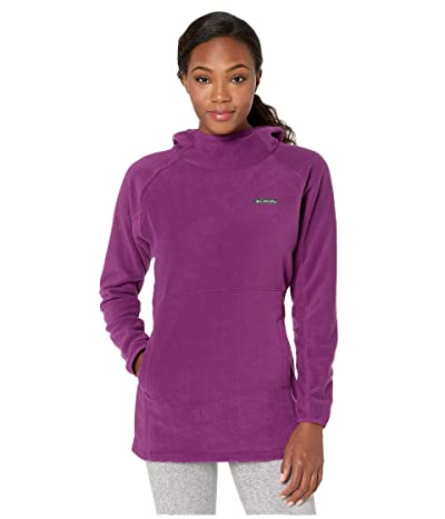 Columbia Basin Trailtm Fleece Pullover (Wild Iris) Women