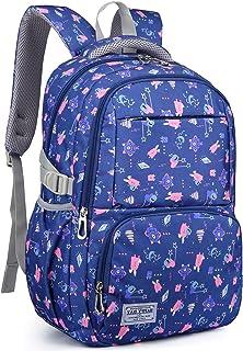 Kids Toddler Backpack Boys Kindergarten Leash Bookbag