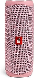 JBL FLIP 5 Portable Waterproof Speaker, Pink