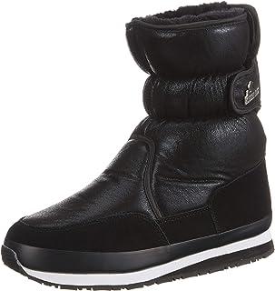 Rubber Duck SPORTY SNOWJOGGERS ICED Pewter/Gümüş Kadın Moda Ayakkabılar