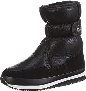 Rubber Duck Kadın Sporty Snowjoggers Iced Moda Ayakkabı