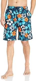 Kanu Surf Mens 5454 Hangout Floral Quick Dry Beach Board Shorts Swim Trunk Swim Trunks