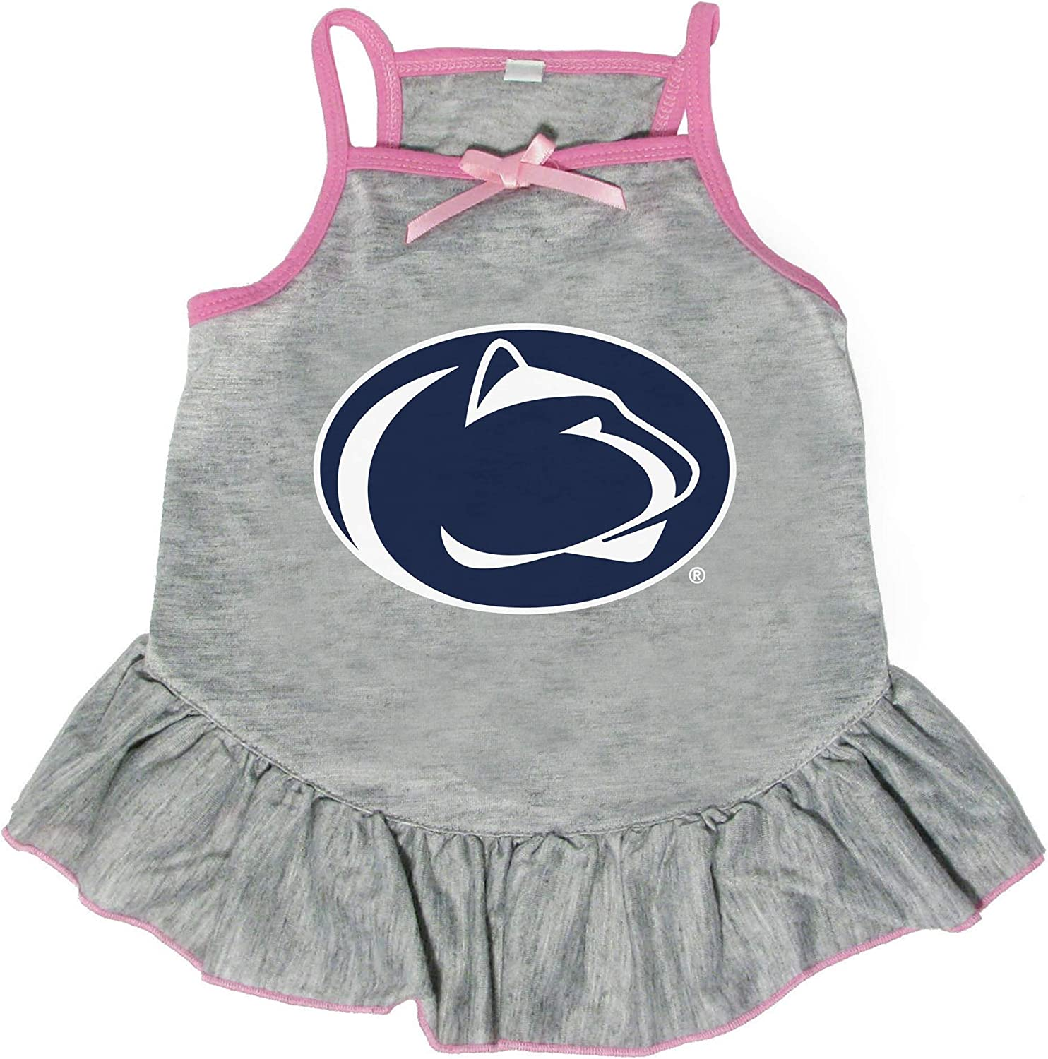 Littlearth NCAA Penn State Nittany outlet Small Dress Lions Pet Luxury
