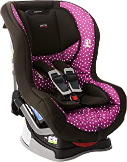 Britax Allegiance 3 Stage Convertible Car Seat | 1 Layer Impact Protection – Rear..