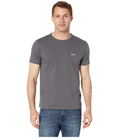 BOSS Hugo Boss Crew Neck T-Shirt (Grey) Men