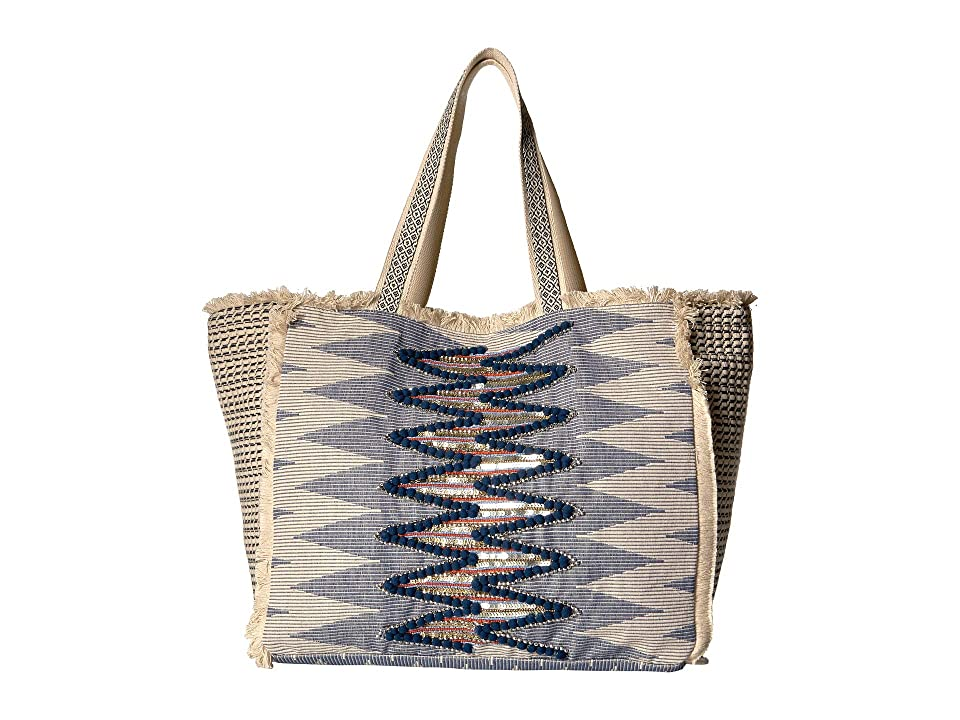 4a994a5b0e13 Circus by Sam Edelman Embellished Handbag (Multi) Satchel Handbags