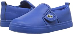 Lacoste Kids - Gazon 317 3 (Toddler/Little Kid)