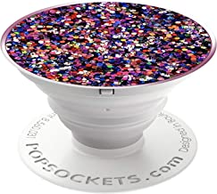 PopSockets: Collapsible Grip & Stand for Phones and Tablets - Sparkle Party Muti
