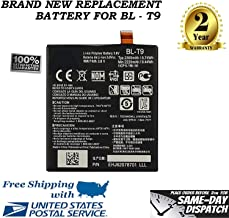 BL-T9 Li-ion polymer Battery Replacement For LG Google Nexus 5 D820 D821 3.8V, 2300mAh