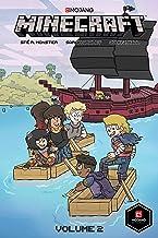 Minecraft Volume 2 (Graphic Novel) PDF