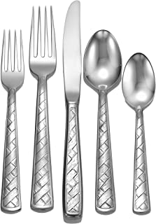 Best stainless silverware made in usa Reviews