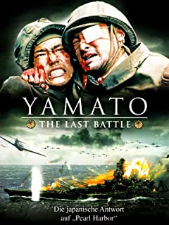 Yamato - The Last Battle