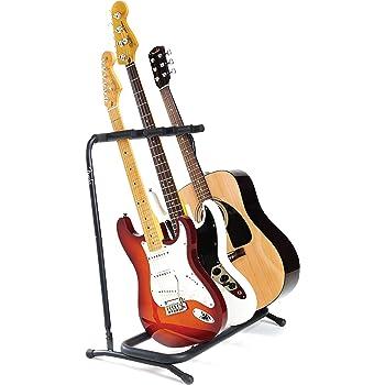 Fender 099-1808-003 Soporte múltiple 3: Amazon.es: Instrumentos ...