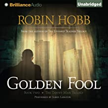 Golden Fool: The Tawny Man Trilogy, Book 2