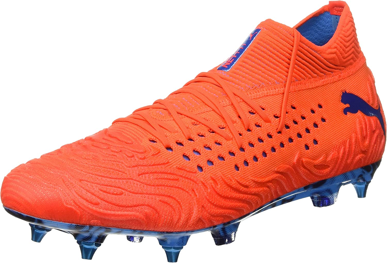 Puma Men's Future 19.1 Netfit Mx Sg Football shoes