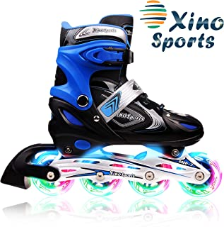 Best ice skates that strap to your shoes Reviews