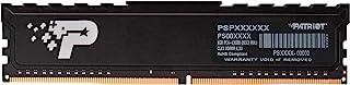 Patriot Signature Premium DDR4 16GB (1x16GB) 3200MHz(PC4-25600) UDIMM W/HEATSHIELD