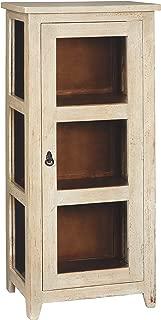 Ashley Furniture Signature Design - Kayton Accent Cabinet - Gray