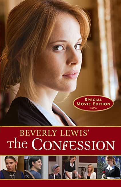 Beverly Lewis' The Confession (Heritage of Lancaster County Book 2) (English Edition)