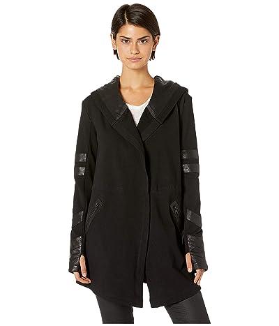 Blanc Noir Maitri Traveler Jacket (Black) Women