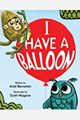 I Have a Balloon Kindle Edition
