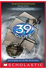 The 39 Clues #9: Storm Warning Kindle Edition