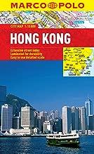 Hong Kong Marco Polo City Map (Marco Polo City Maps)