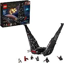 LEGO Star Wars: El Ascenso de Skywalker (1005 elementos):