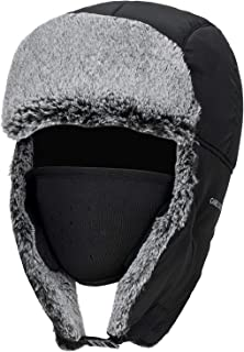 Best titleist winter hat with ear flaps Reviews