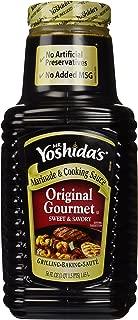 Mr. Yoshidas's Marinade & Cooking Sauce - 56 oz.