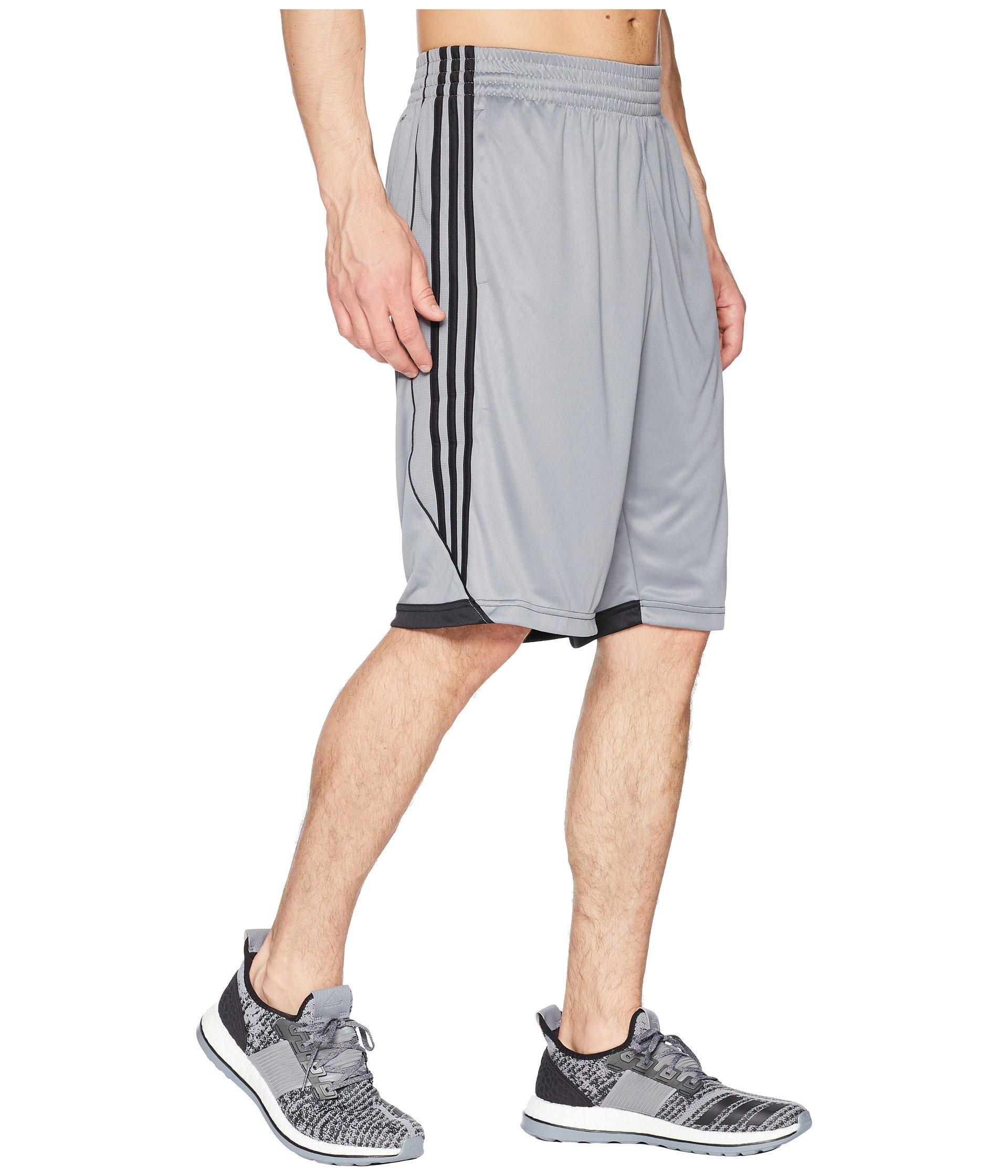black 3g Shorts Grey Adidas Speed IxRAxg