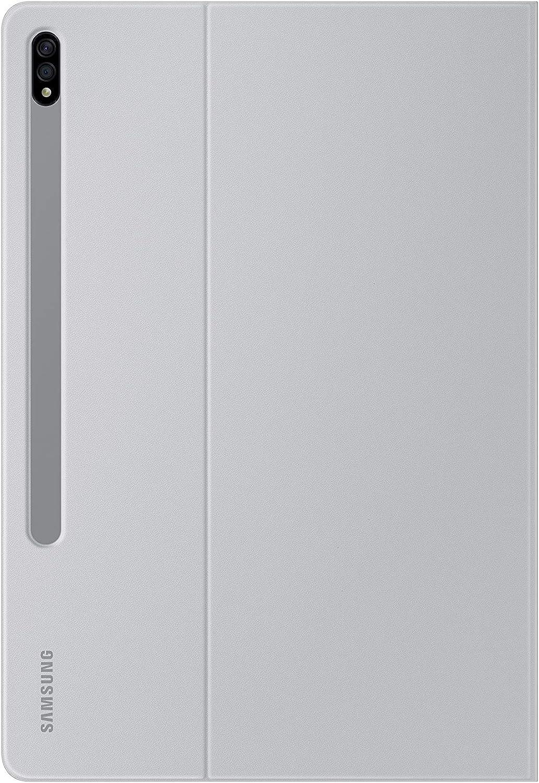 Protection /à Rabat pour Tablette Samsung Book Cover EF-BT870 Noir pour Galaxy Tab S7