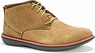 Muk Luks Men's Men's Charlie Shoes Fashion Sneaker